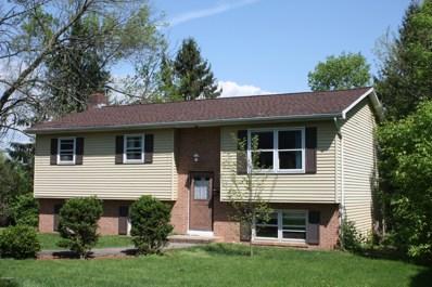 614 Maple Street, Lewisburg, PA 17837 - #: 20-78666