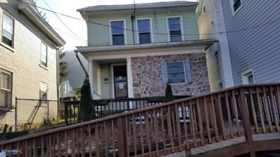 920 W Shamokin Street, Trevorton, PA 17881 - #: 20-78685