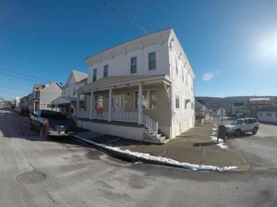 450 W 2ND Street, Mt. Carmel, PA 17851 - #: 20-78921
