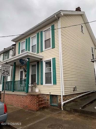 115 N Main Street, Mifflintown, PA 17059 - #: 20-79126
