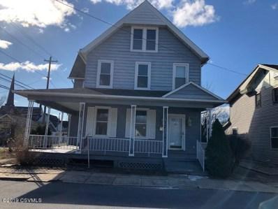 7 W 5TH Street, Watsontown, PA 17777 - #: 20-79492