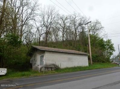 0 N Main, Reedsville, PA 17084 - #: 20-80348