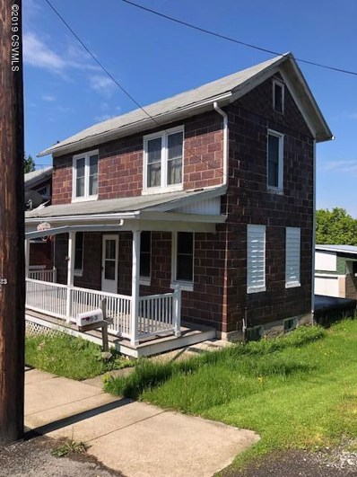 403 N 3RD Street, Catawissa, PA 17820 - #: 20-80417