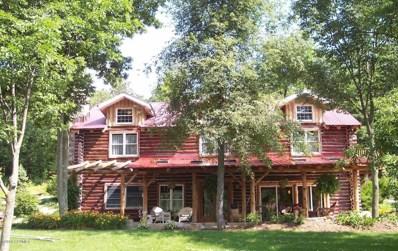 868 Penns Creek Road, Mifflinburg, PA 17844 - #: 20-81125