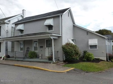 608 North Street, Mifflintown, PA 17059 - #: 20-82065