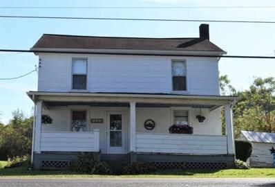 604 Hetlerville Road, Nescopeck, PA 18635 - #: 20-82080