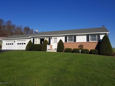 632 Foundry Road, McAlisterville, PA 17049 - #: 20-82514