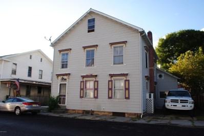 410 Walnut Street, Penns Creek, PA 17862 - #: 20-82534
