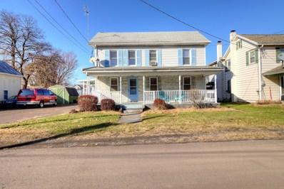 6545 3RD Street, Bloomsburg, PA 17815 - #: 20-82615
