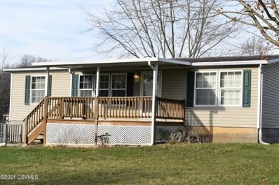 72 Schoolhouse Road, Bloomsburg, PA 17815 - #: 20-86087