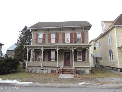 76 Pine Street, Beaver Springs, PA 17812 - #: 20-86236