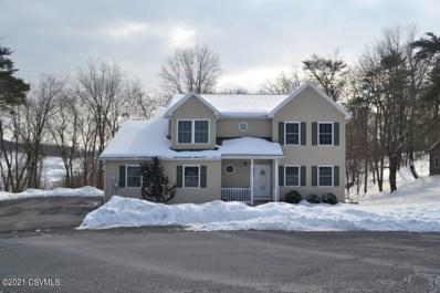 308 Ridge Road, Winfield, PA 17889 - #: 20-86500