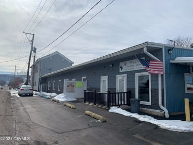 202 W 3RD Street, Mifflinville, PA 18631 - #: 20-86522