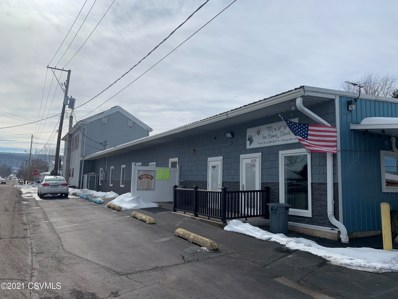 206 Race Street, Mifflinville, PA 18631 - #: 20-86523