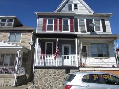 754 Pine Street, Kulpmont, PA 17834 - #: 20-86698