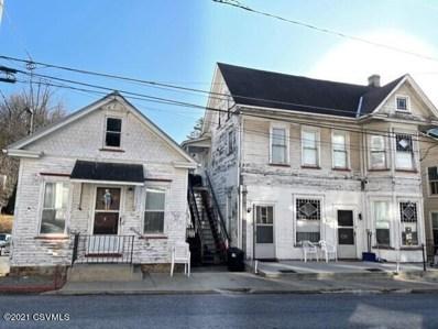 136 Pottsville Street, Herndon, PA 17830 - #: 20-86763