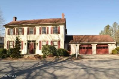 27 Church Street, McEwensville, PA 17749 - #: 20-86783