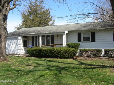 6425 Lincoln Drive, Bloomsburg, PA 17815 - #: 20-87016