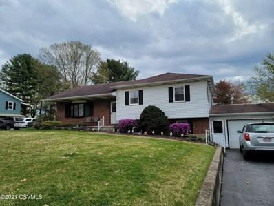 319 Fairmont Drive, Watsontown, PA 17777 - #: 20-87096