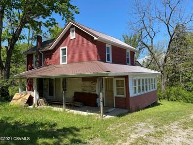 34 Miller Hill Road, Freeburg, PA 17827 - #: 20-87425