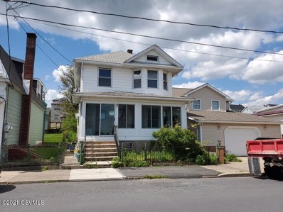 105 E Melrose Street, Marion Heights, PA 17832 - #: 20-87439