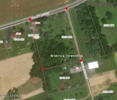 5761 County Line Road, Winfield, PA 17889 - #: 20-87692