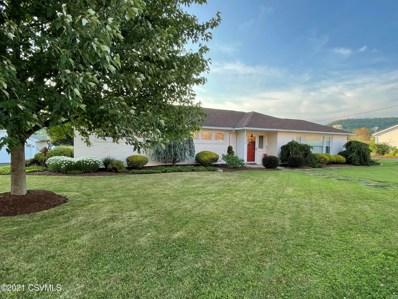 344 School House Lane, Millville, PA 17846 - #: 20-87907