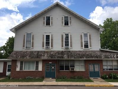 112 S State Street, Millville, PA 17846 - #: 20-87988