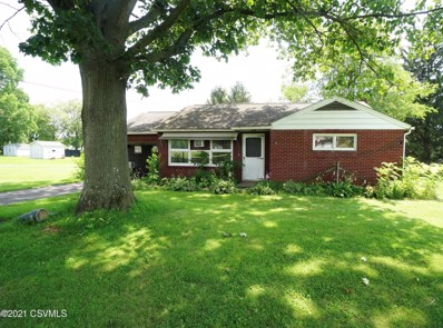 60 Mountain View Drive, Reedsville, PA 17084 - #: 20-88273