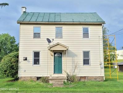 55 Buckhorn Road, Bloomsburg, PA 17815 - #: 20-88549