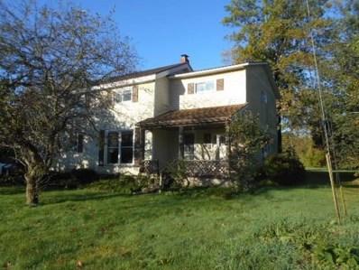 9541 Jamestown Street, Wattsburg Boro, PA 16442 - #: 116240