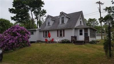 15193 Mill Street, Meadville, PA 16335 - #: 119223