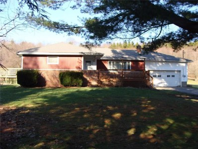 14642 Dickson Street, Guys Mills, PA 16327 - #: 124372