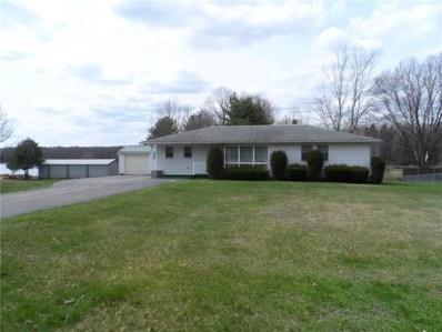 14903 Dickson Street, Guys Mills, PA 16327 - #: 125696