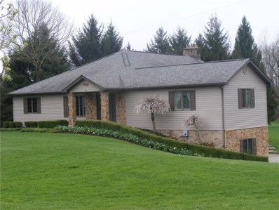21841 Gravel Run Road, Venango, PA 16440 - #: 125939