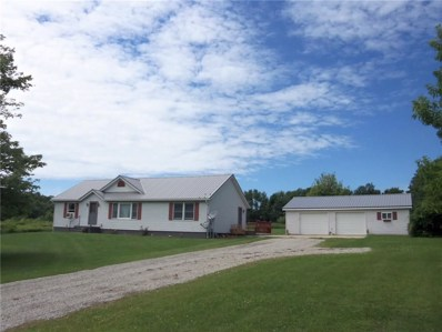 20078 Merritt Road, Saegertown, PA 16433 - #: 128035