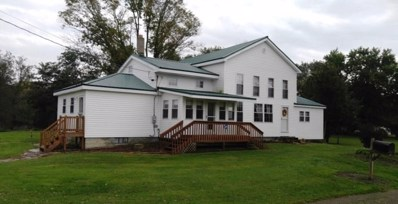 10205 Jamestown Road, Wattsburg Boro, PA 16442 - #: 133181