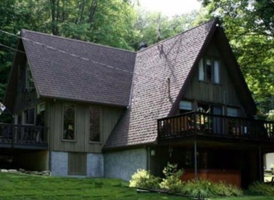 106 Eldred Hill Road, Spring Creek, PA 16436 - #: 135093