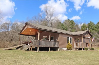 17 Buckley Road, Tidioute, PA 16351 - #: 137844