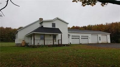 9510 Dewey Road, Waterford, PA 16441 - #: 146720