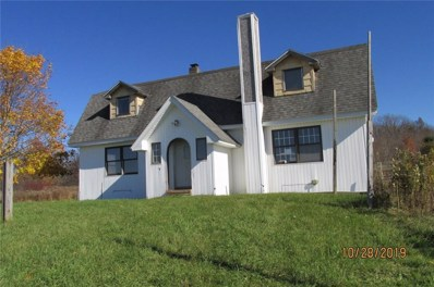 23512 Patcheon Road, Spartansburg, PA 16434 - #: 148043