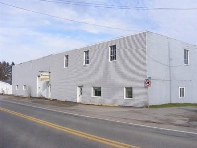 3982 Main Street, Adamsville, PA 16110 - #: 148653