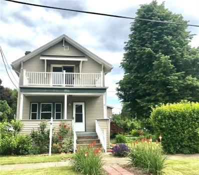 116 Hillcrest Avenue, Erie, PA 16509 - #: 148682