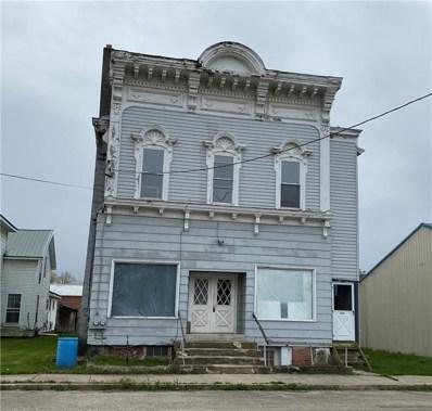 9587-9589 North Street, Wattsburg Boro, PA 16442 - #: 150124