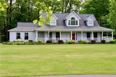 1100 Pine Tree Drive, Girard, PA 16417 - #: 151422