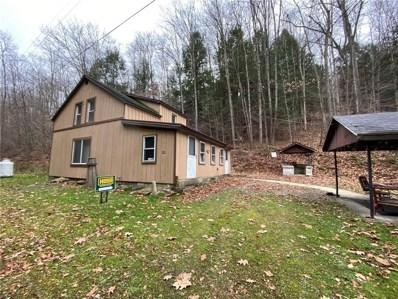 690 Gleason Hollow Road, Spring Creek, PA 16436 - #: 154083