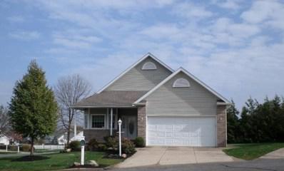 4230 Azalea Circle Unit 57, Erie, PA 16506 - #: 154104