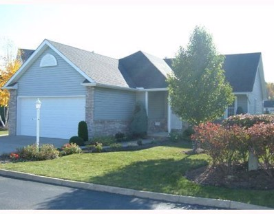 2503 Azalea Circle, Erie, PA 16506 - #: 154320