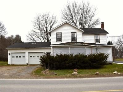 25173 Roudebush Street, Meadville, PA 16335 - #: 155078
