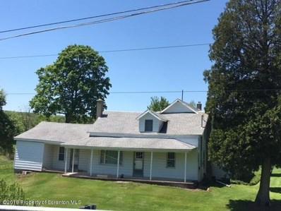 S Main St, Union Dale, PA 18470 - #: 17-1158